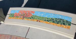 By Rachel Rodi Mosaics
